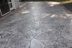 flagstone-stamped